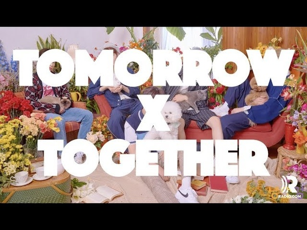 Tomorrow X Together This is the way to TXT's heart Check out their favorite food hobbies