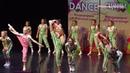 Школа танцев Гран Па Время играть г Сочи