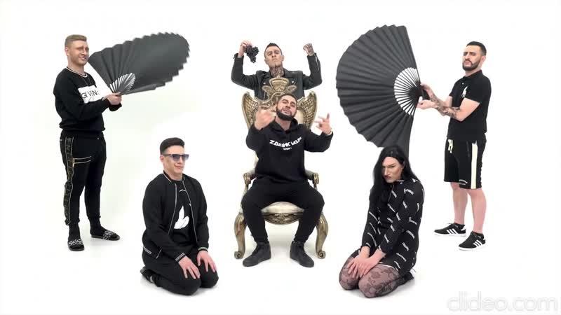Black Zashkvar Records
