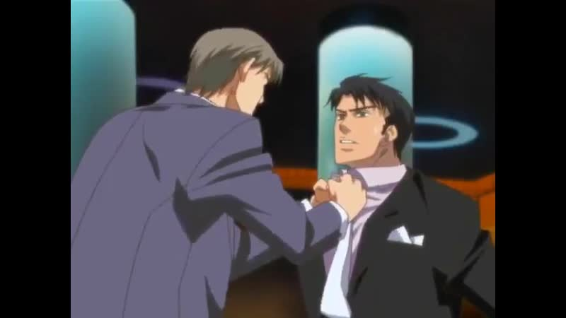 Если бы... (момент из аниме Saigo no Door wo Shimero)