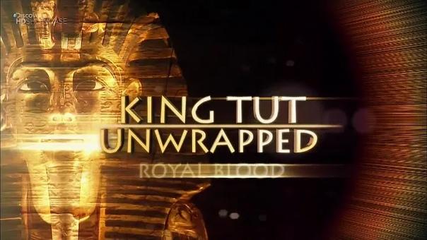 «Подлинная жизнь Тутанхамона» (Тайны гробницы Тутанхамона) 2009