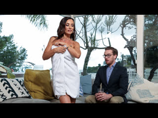 Lisa ann - seduction for sport | brazzers.com all sex milf oil reverse cowgirl doggystyle blowjob tittyfuck brazzers porn порно