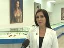 Телеканал Амурск Открытие магазина Бирюза