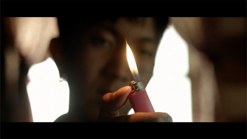 Cold Hart YAWNS Hot Pink Lighter Official Video