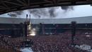 Ik ben naar Rammstein geweest in Rotterdam Feyenoord