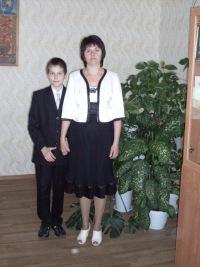 Лариса Марунченко, 13 июля 1988, Воркута, id106704869