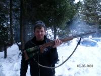 Сергей Швалёв, 29 июня , Кирс, id108841640