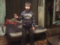 Серёжа Журавлёв, 14 марта 1997, Москва, id108980343