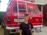 Саша Баженов, 28 июня , Йошкар-Ола, id119983857
