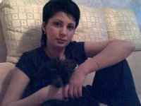 Татьяна Морева, 25 ноября 1973, Санкт-Петербург, id13485955