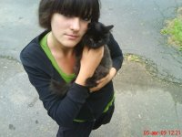 Анюта Степанова