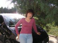 Ирина Бувайлова, 18 февраля , Керчь, id30063706