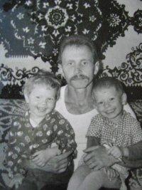 Петр Беляйкин, 21 июля 1952, Гомель, id49431778