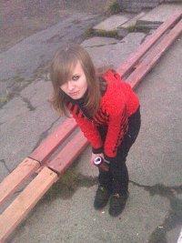Лидуся Girl, 23 июня , Москва, id51147578