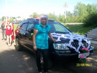 Елена Потылицына, 8 апреля , Красноярск, id68634627