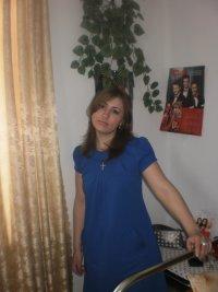 Анастасия Зюрина, 26 сентября 1991, Мариинск, id78107664