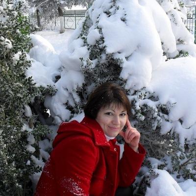 Галина Панчук, 18 февраля 1975, Херсон, id36447023