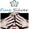 Ювелирные украшения из серебра | FINE SILVER