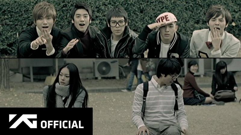 BIGBANG 마지막 인사 LAST FAREWELL M V