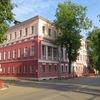 ЯМУ (колледж) им. Л.В. Собинова