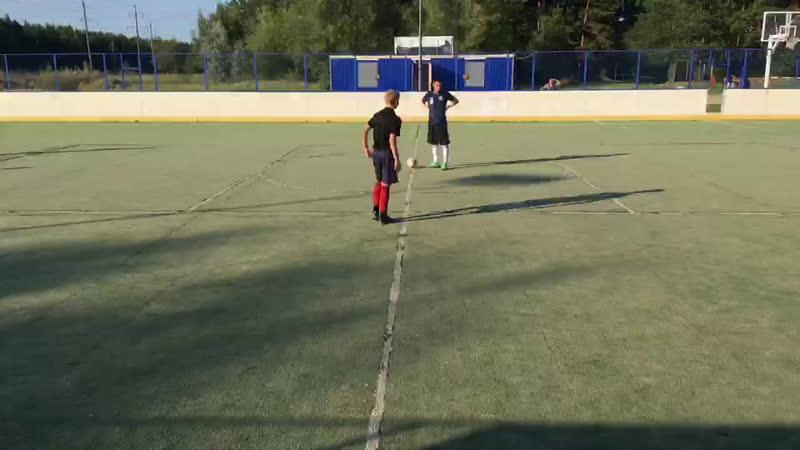 🇷🇺⚽️Сызрань Сити vs Сборная Amateur League U-17/19⚽️🇷🇺