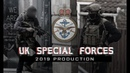 United Kingdom Special Forces | Britain's Best