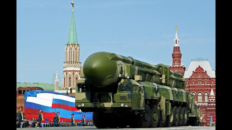 ✔ СУЩЕСТВЕННОЕ ПРЕИМУЩЕСТВО: Россия - самое стратегически неуязвимое государство в мире