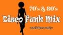 Copy of Old School 70's 80's Disco Funk Mix 70 - Dj Noel Leon