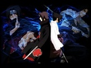 LVL DEATH(sasuke vs itachi/naruto shippuden amv/edit)