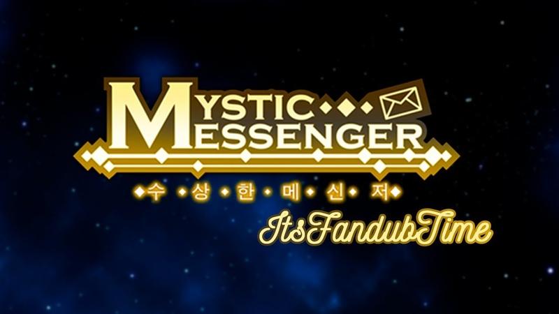 Mysterious Messenger - Mystic Messenger OP. (Cover Español) ItsFanDubTime MUSICAL