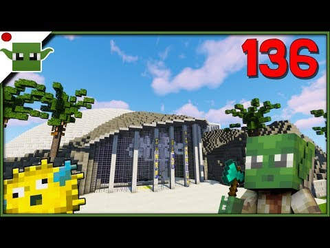 🔴Minecraft City Building - E136 - Aquarium with Patrons Channel Members - follow me on Insta