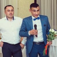 Анкета Рустам Эргашович