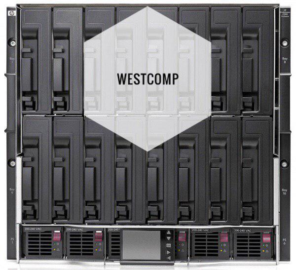 купить blade-систему б/у westcomp.ru