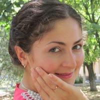 Анкета Инесса Суворова