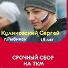 Группа помощи Куликовскому Сергею, ОЛЛ+ФХМ