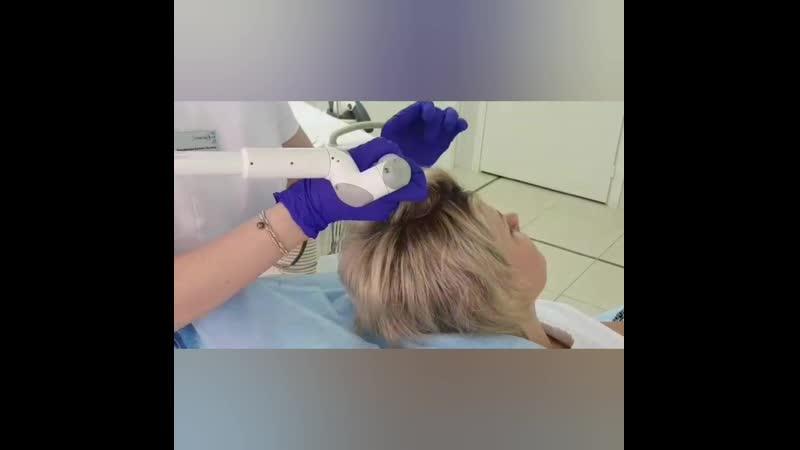 «HAIR RESTART»: лазерное лечение волос в Эстетик Клубе