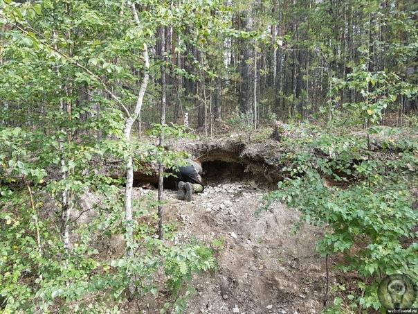 Чудские копи Чудскими копями называют древние геологические выработки, которые находят повсеместно на территории Урала.Возраст некоторых чудских выработок составляет несколько тысячелетий. О