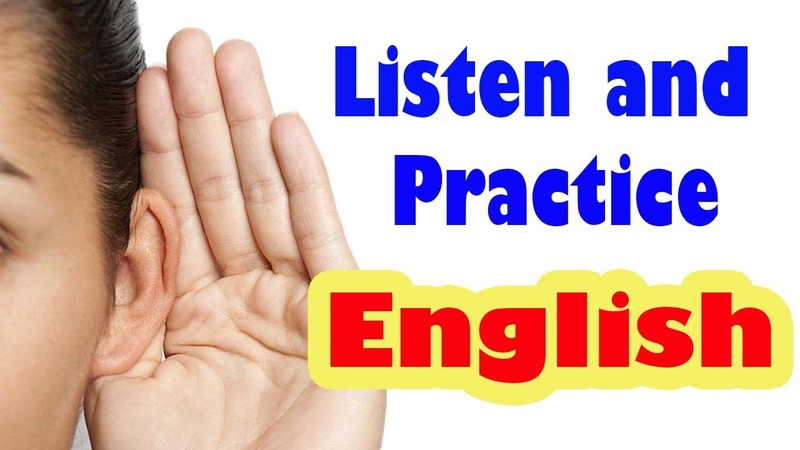Listen and Practice to improve English listening and speaking skills - Daily English Conversation
