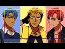 ✨БРАТЬЯ САЙФЕРЫ✨ комиксы.★Гравити-Файт-Реверс Фолз★Gravity-Reverse-Fight Falls comics dub comics