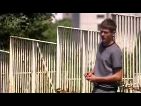 Молокососы (Skins) - 4 сезон - 3 серия