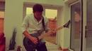 Sunglasses Kid Feel It Guitar Improv