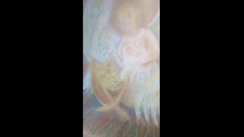женщина Божий дар пророчество