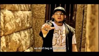 Hip Hop Syria cry sigh of Aleppo سوريا تصرخ