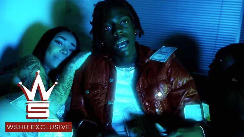Yung Bans - I Don't Even Crip (WSHH Exclusive - Official Music Video)