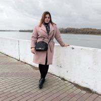 Таня Виноградова
