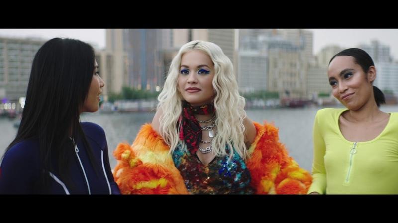 Rita Ora - New Look