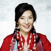 Знаменитая тибетская певица Dechen в Петербурге!