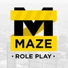 Maze Role Play | SAMP RP