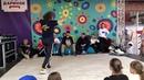 Move it do it Jam, Даринок, 2019, Hip Hop Pro, final, Badaboom vs Vakurov (tie) | Danceprojectfo