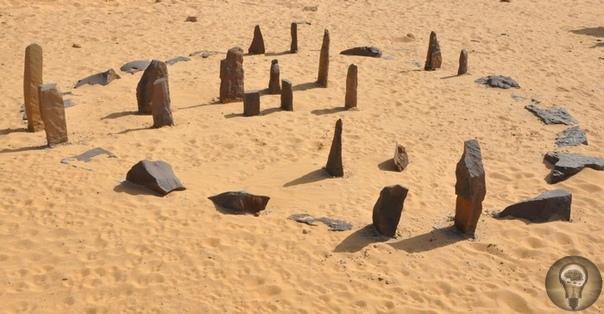 10 неразгаданных тайн пустынь, которые предстоит разгадать человечеству Казалось бы, что интересного может быть в бескрайней пустыне. Но на самом деле именно среди бескрайних песков кроются